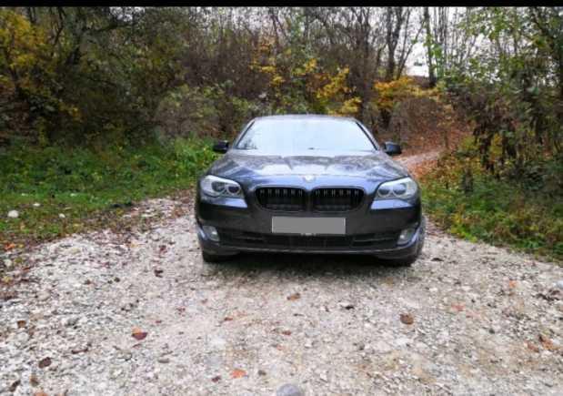 BMW 5-Series, 2010 год, 1 200 000 руб.