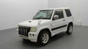 Свободный Pajero Mini 1998