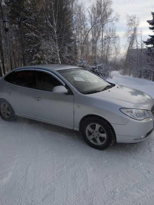 Hyundai Avante, 2010 год, 440 000 руб.