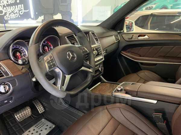 Mercedes-Benz GL-Class, 2013 год, 4 200 000 руб.