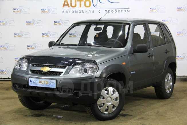 Chevrolet Niva, 2009 год, 285 000 руб.