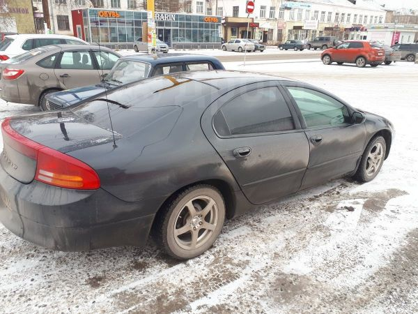 Dodge Intrepid, 2000 год, 230 000 руб.