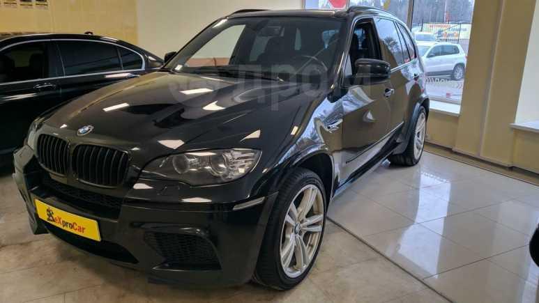 BMW X5, 2010 год, 1 500 000 руб.