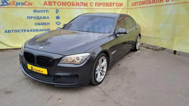 BMW 7-Series, 2010 год, 1 299 000 руб.