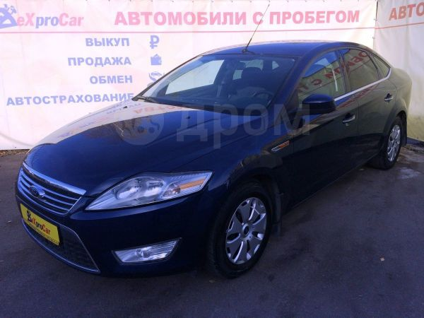 Ford Mondeo, 2008 год, 379 000 руб.