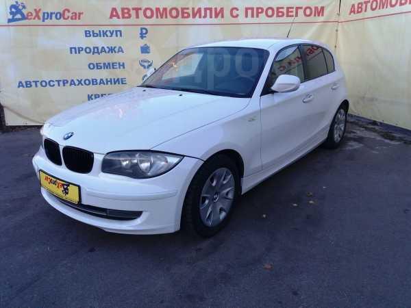 BMW 1-Series, 2010 год, 499 900 руб.