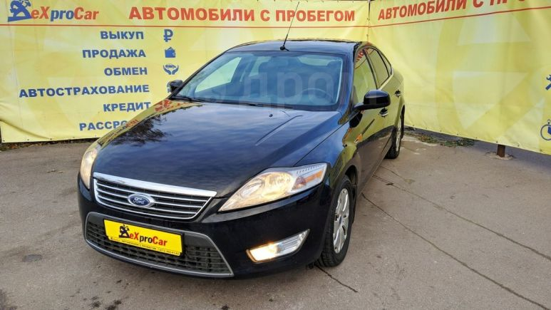 Ford Mondeo, 2008 год, 399 000 руб.