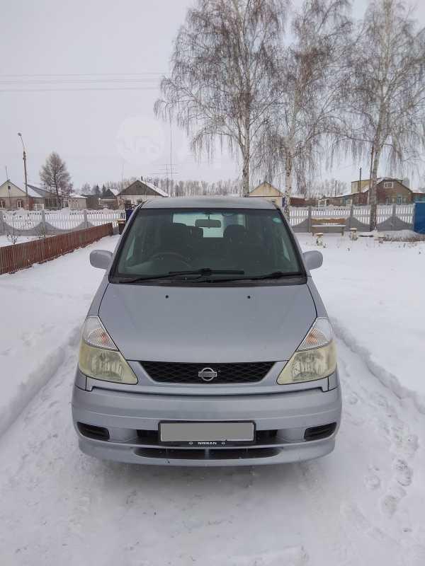Nissan Serena, 1999 год, 320 000 руб.