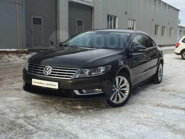 Volkswagen Passat CC, 2012 год, 797 300 руб.