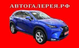 Хабаровск NX200t 2015