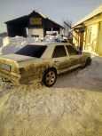 Mercedes-Benz S-Class, 1987 год, 60 000 руб.