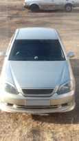 Toyota Mark II, 2001 год, 440 000 руб.