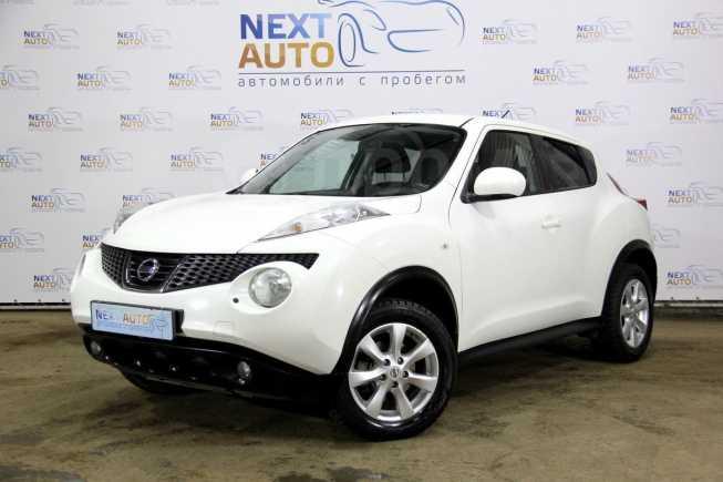 Nissan Juke, 2011 год, 595 000 руб.