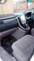 Toyota Alphard, 2003 год, 355 000 руб.