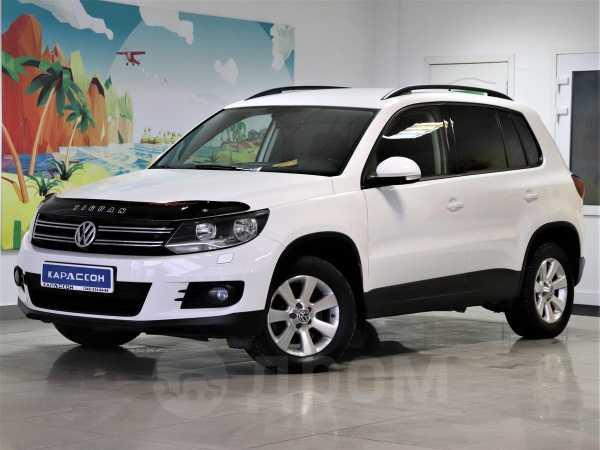 Volkswagen Tiguan, 2013 год, 760 000 руб.
