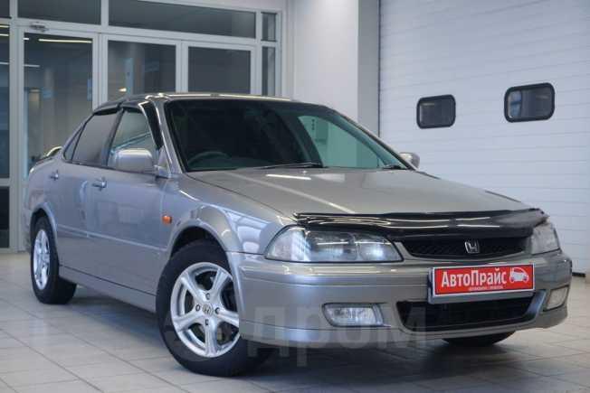 Honda Torneo, 1999 год, 307 000 руб.