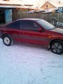 Новоселово NX-Coupe 1990