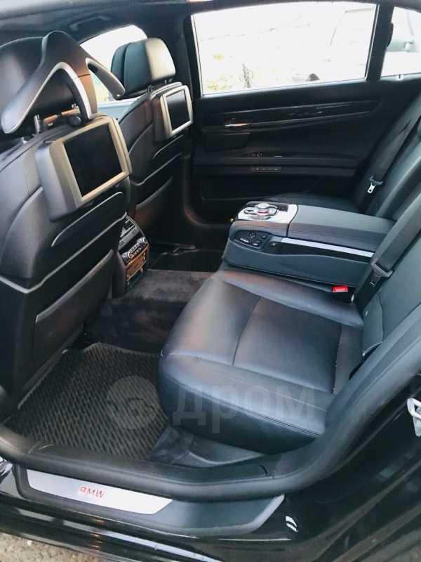 BMW 7-Series, 2011 год, 930 000 руб.