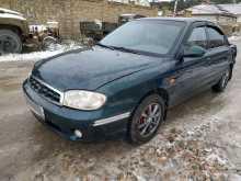 Симферополь Sephia 2002
