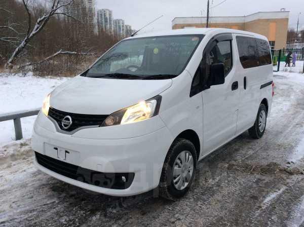 Nissan NV200, 2013 год, 649 000 руб.