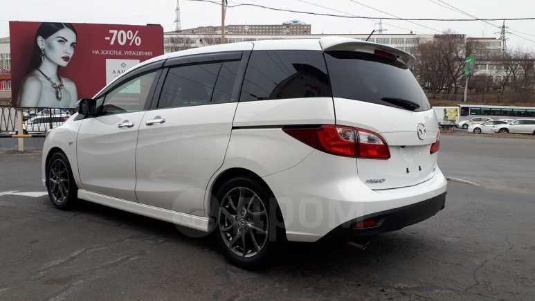 Mazda Premacy, 2016 год, 860 000 руб.