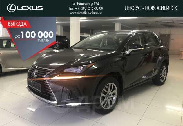 Lexus NX300, 2018 год, 2 969 000 руб.