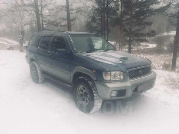 Nissan Terrano Regulus, 2000 год, 300 000 руб.