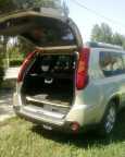 Nissan X-Trail, 2008 год, 1 000 000 руб.