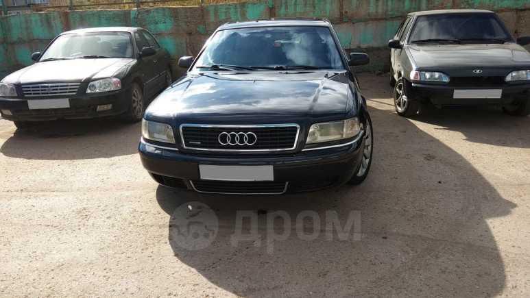 Audi A8, 2000 год, 339 000 руб.