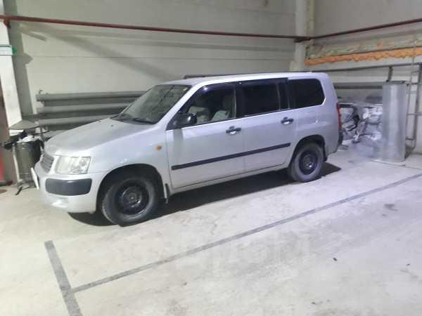Toyota Succeed, 2006 год, 320 000 руб.