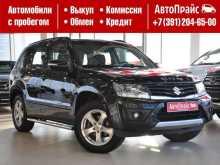 Красноярск Grand Vitara 2014