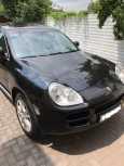 Porsche Cayenne, 2007 год, 780 000 руб.