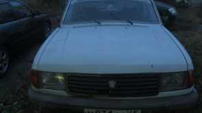 Курган 31029 Волга 1995