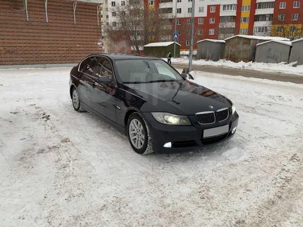 BMW 3-Series, 2007 год, 535 000 руб.