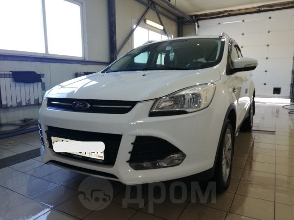 Ford Kuga, 2013 год, 950 000 руб.