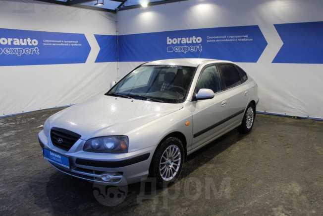 Hyundai Elantra, 2005 год, 207 000 руб.