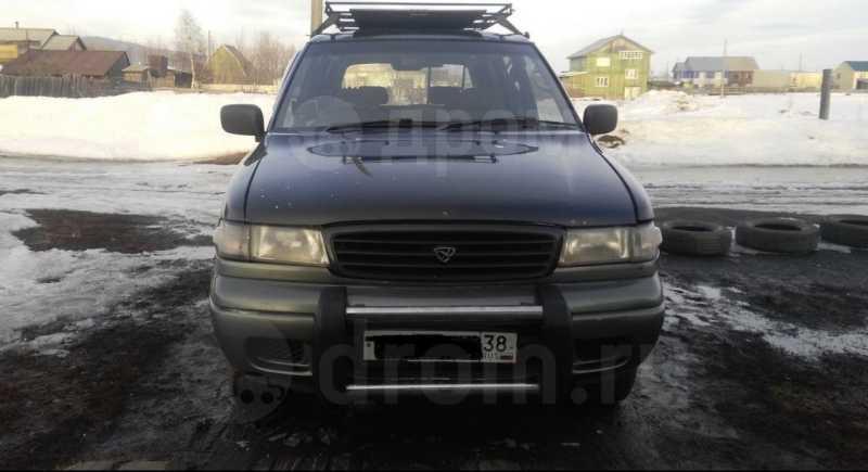 Mazda MPV, 1997 год, 225 000 руб.