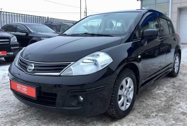 Nissan Tiida, 2011 год, 480 000 руб.