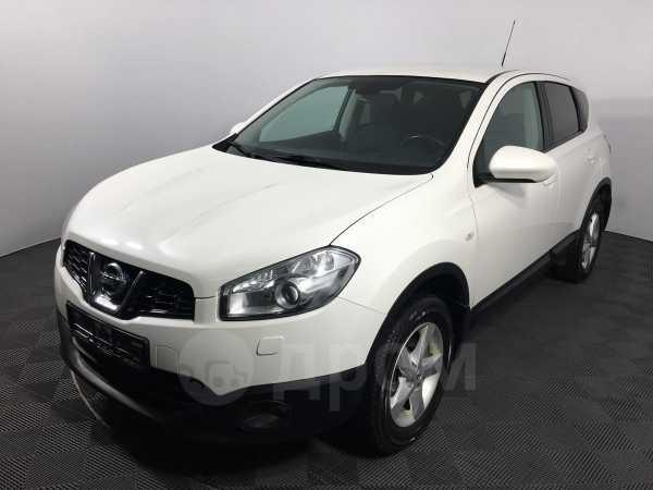 Nissan Qashqai, 2013 год, 649 000 руб.