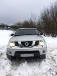 Nissan Navara, 2007 год, 465 000 руб.