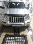 Jeep Liberty, 2003 год, 485 999 руб.