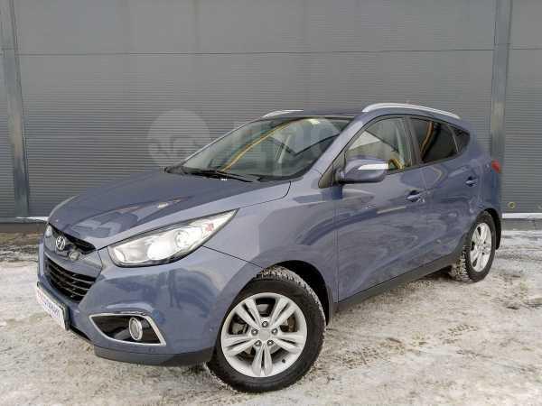 Hyundai ix35, 2012 год, 840 900 руб.