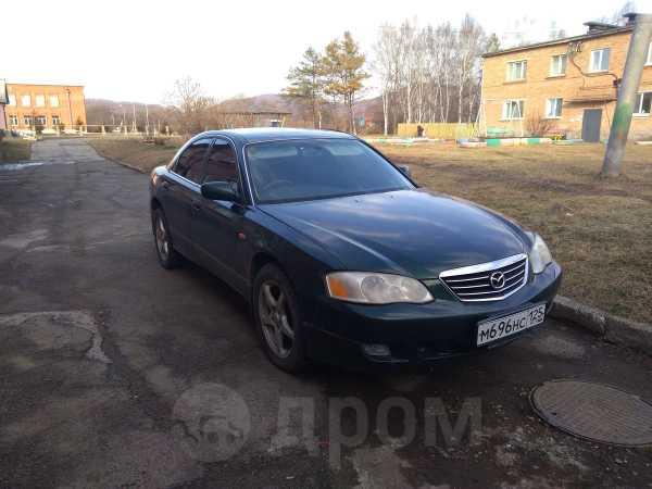 Mazda Eunos 800, 1993 год, 180 000 руб.