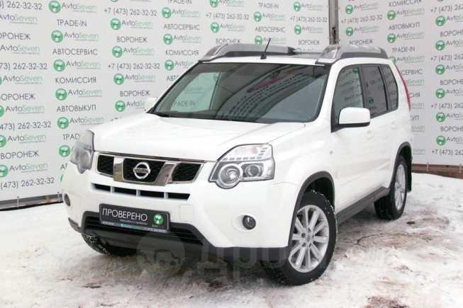 Nissan X-Trail, 2013 год, 999 000 руб.