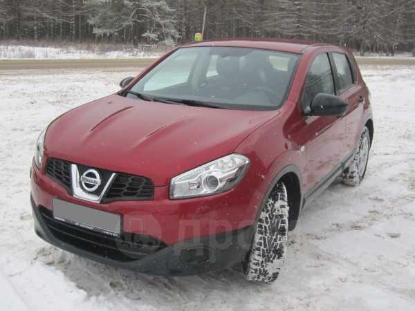 Nissan Qashqai, 2012 год, 630 000 руб.