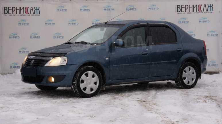 Renault Logan, 2011 год, 339 000 руб.
