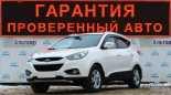 Hyundai ix35, 2012 год, 779 000 руб.