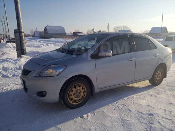 Toyota Belta, 2008 год, 350 000 руб.