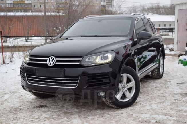 Volkswagen Touareg, 2010 год, 1 120 000 руб.