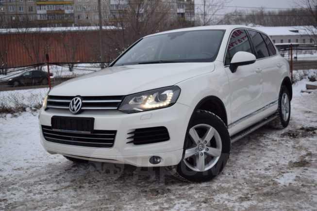 Volkswagen Touareg, 2010 год, 1 149 000 руб.
